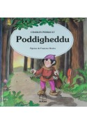 Poddigheddu - Pollicino. Favole in sardo