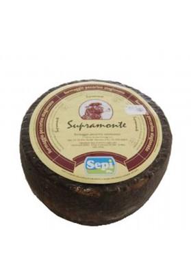 Cheese pecorino Supramonte - Sepi