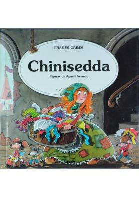 Chinisedda - Cenerentola Papiros