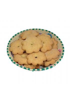 Sas galletas - Ciambelle sarde