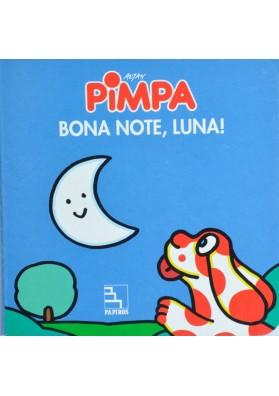 Pimpa, libretto per bambini - Papiros