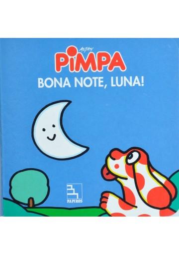 Pimpa, libretto per bambini