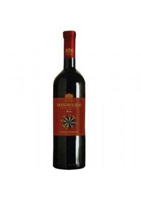 Mandrolisai red wine DOC - Cantina sociale del Mandrolisai