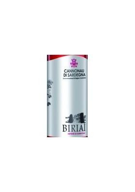 Vino Biriai - Cannonau di Sardegna Nepente di Oliena Rosè - F.lli Puddu