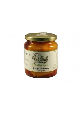 Vaschetta carciofi sardi DOP Sott'olio - Sa Marigosa