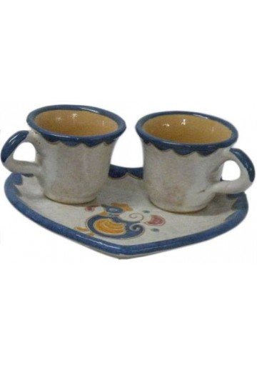 Lampade Ceramica Sarda: Ferroluce lampadari vendita on ...