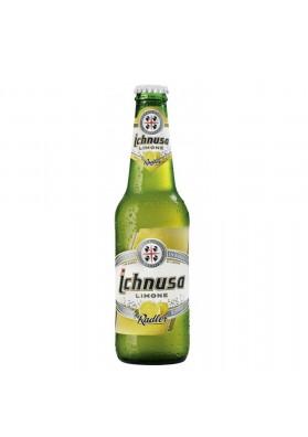 Birra Ichnusa limone Radler (3 bottiglie) - Birra di Sardegna