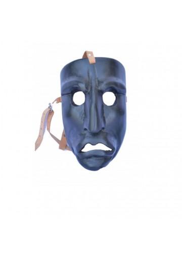 Maschera Mamuthones modello bambino-Artigiano Mameli