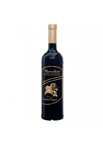 Vino Mamuthone - Cannonau DOC di Sardegna Cantina Puggioni