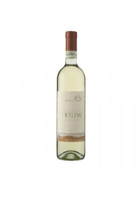 S'eleme wine - Vermentino di Gallura DOCG Cantina di Monti