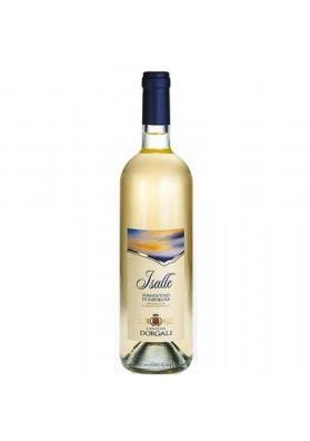 Vino Isalle - Vermentino di Sardegna Cantina Dorgali