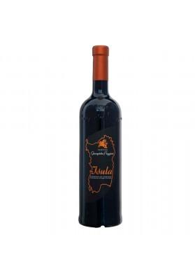 Vino Isula - Cannonau di Sardegna DOC cantina Puggioni