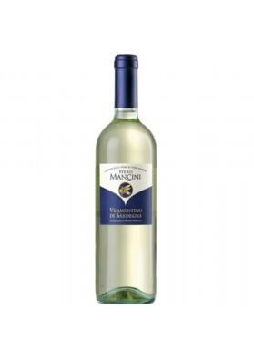 Vermentini di Sardegna wine - Cantina Piero Mancini