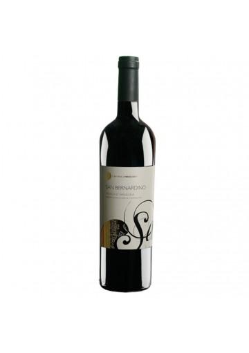 San Bernardino wine - Monica di Sardegna DOC Mogoro