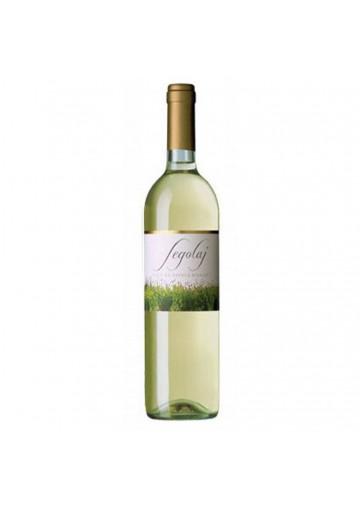 White wine Segolaj - Cantina di Trexenta