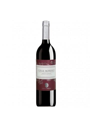 Colle Moresco wine - Monica cantina Mogoro