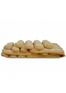 Pistoccos - Sardinian typical biscuits