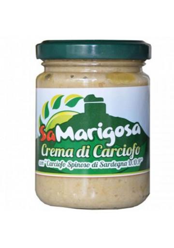 Crema di carciofo sardo spinoso DOP - Sa Marigosa