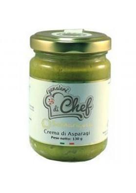 Sardinian asparagus's cream - Sa Marigosa