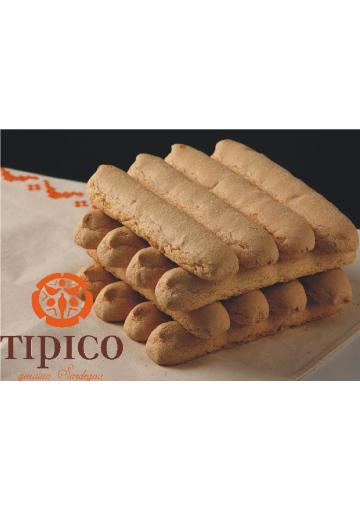 Dolci - Biscotto di Fonni - Savoiardone Tipico