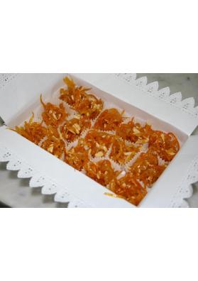 Sardinia sweets - Aranzada nugoresa