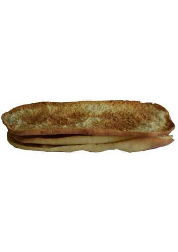 Bistoccu bread - Typical Sardinian bread