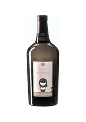 Tino Sur lie wine IGT Isola dei Nuraghi Mora&Memo
