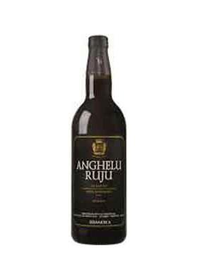 Vino Anghelo Ruju - Alghero liquoroso DOC Sella e Mosca