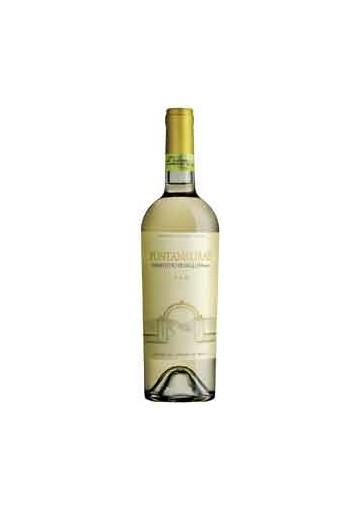 Funtanaliras Oro wine - Vermentino di Gallura DOCG