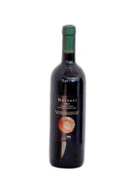 Vino Marreri IGT Cannonau di Sardegna - Agrilogica