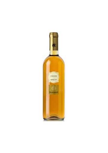 Vino Moscato di Cagliari DOC - Cantina di Monserrato