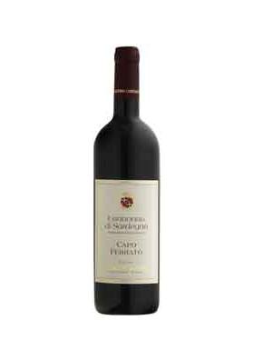 Vino Cannonau di Sardegna Rei - Cantina di Castiadas