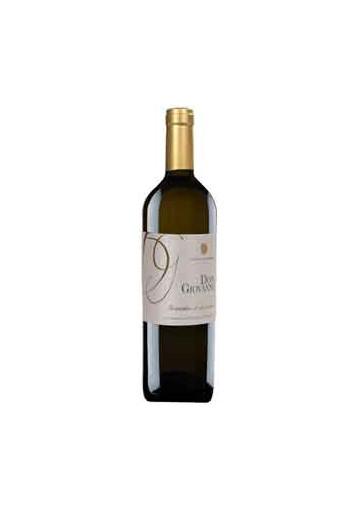 Don Giovanni wine - Vermentino di Sardegna cantina di Mogoro