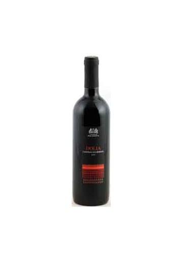 Cannonau di Sardegna Dolia wine - Cantina Dolianova