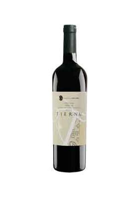 Vino Tiernu - Bovale Campidano di Terralba - Doc cantina Mogoro