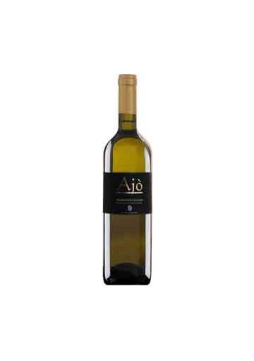 Ajo wine - Nuragus di Cagliari DOC cantina Mogoro