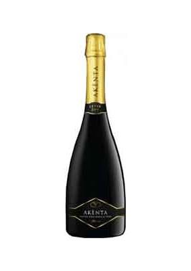 Akènta wine - Spumante di Sardegna Santa Maria la Palma