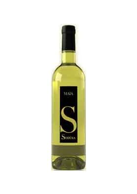 Maia wine - Vermentino di Gallura DOCG Superiore Cantina Siddura