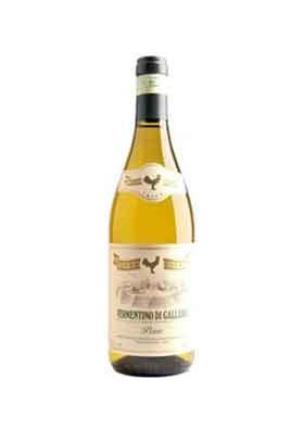 Piras wine - Vermentino di Gallura DOCG cantina Gallura
