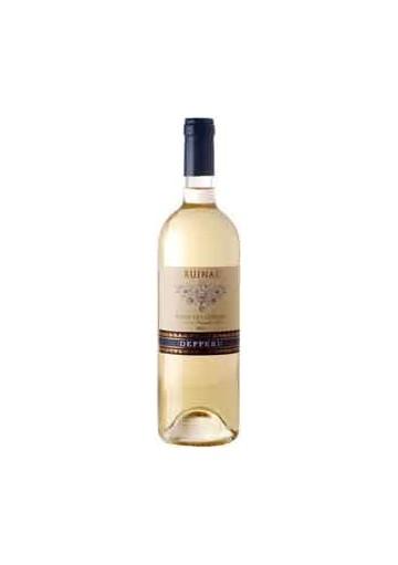 Ruinas wine - IGT Bianco Colli Limbara Cantina Depperu