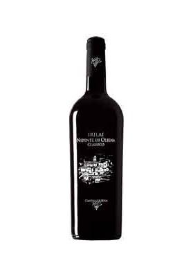 Irilai wine - Cannonau di Sardegna classico Nepente di Oliena - Cantina sociale Oliena