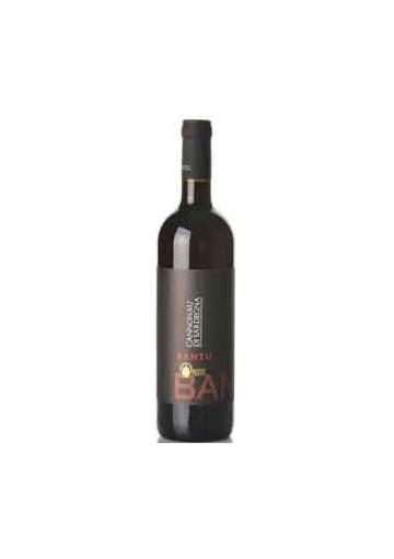 Vino Bantu - Cannonau di Sardegna DOC Antichi Poderi Jerzu