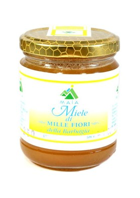 Wildflower honey - Cooperativa Maia