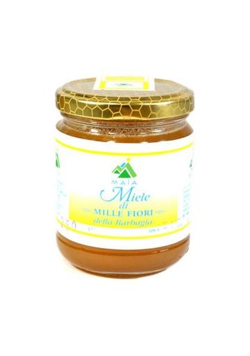 Wildflower honey - Cooperativa Maia