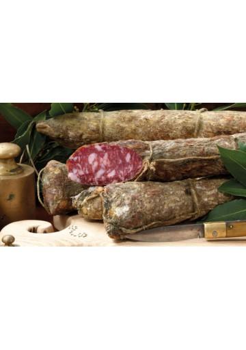 Salame sardo - Salumificio Puddu Oliena