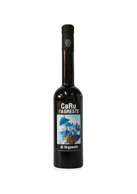 Sardinian wild fennel liqueur - Caru Orgosolo liquori