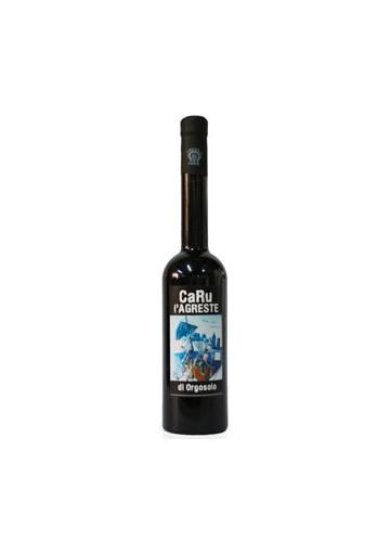 Liquore arigianale al finocchietto sardo selvatico - Caru Orgosolo liquori
