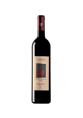 Corrasi wine, Cannonau di Sardegna, Cantina sociale di Oliena