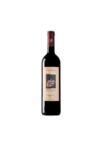 Lanaitto wine - Cantina sociale di Oliena