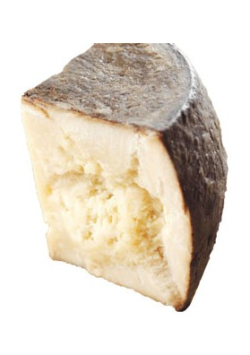Pecorino seasoned sheep cheese